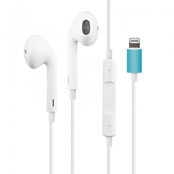 Наушники EarPods Lighting Premium